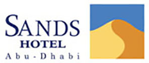 sands-hotel-abu-dhabi-uae-logo