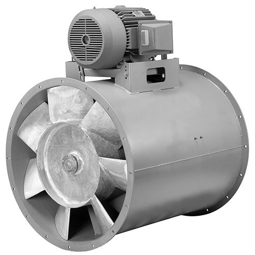 Axial Fans | Centrifugal Fans | Mixed Flow Fans | Ceiling