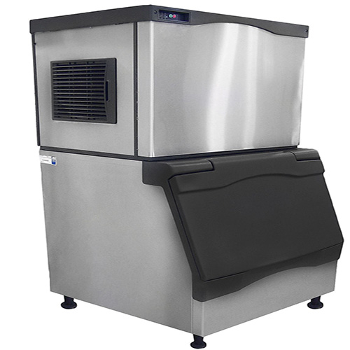 Commercial Ice Maker Services