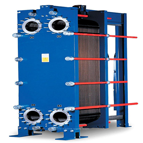 Fixed Plate heat exchangers