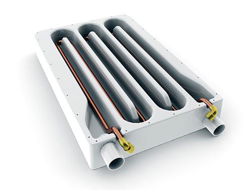 Hot Drain Heat Exchangers