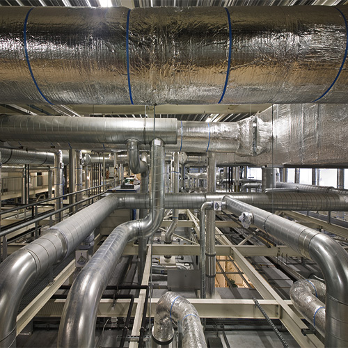 Industrial Duct