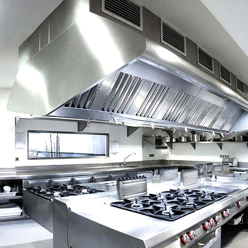 Restaurant & Catering HVAC Services