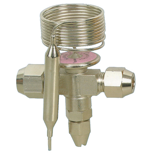 Thermostatic Expansion